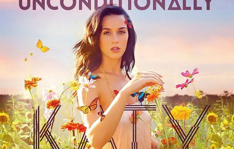 Unconditionally – Katy Perry – (Video + Lyrics)